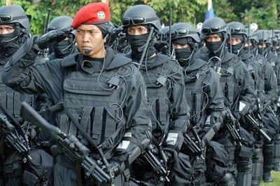 ytmgyizj 10 Pasukan Khusus yang Dimiliki Indonesia