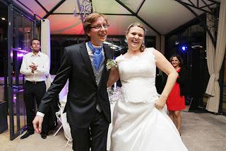 photographe pour soirée de mariage château de la garde