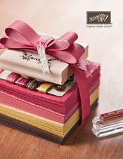 Stampin ´Up Katalog 2012/2013