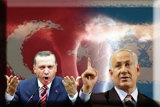 Τουρκία: Συμμαχεί με το Ισραήλ.–Μυστική συμφωνία στη Ζυρίχη
