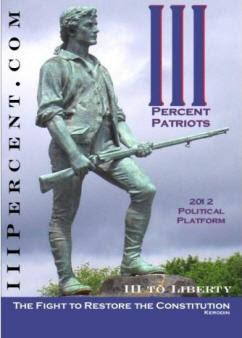 III to Liberty