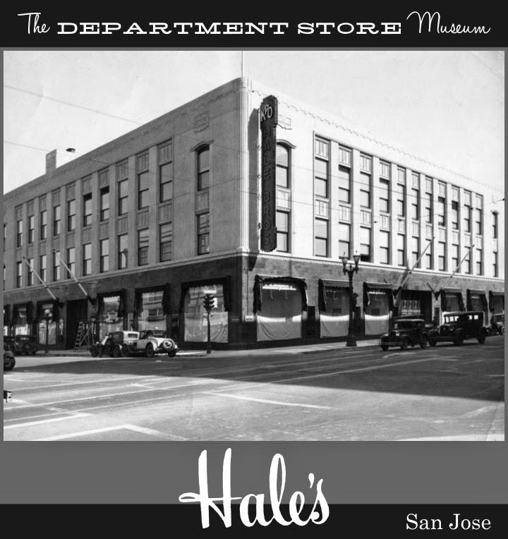 The Department Store Museum Hale Bros Sacramento California