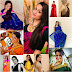 15 shades of Saree