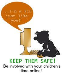 Awasi Anak Ketika Mengakses Internet