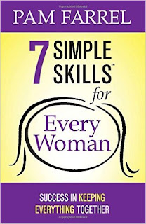 Book Drawing: 7 Simple Skills for Every Woman