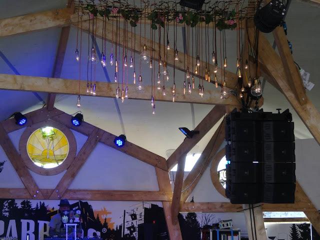Kopparberg Urban Forest Festival