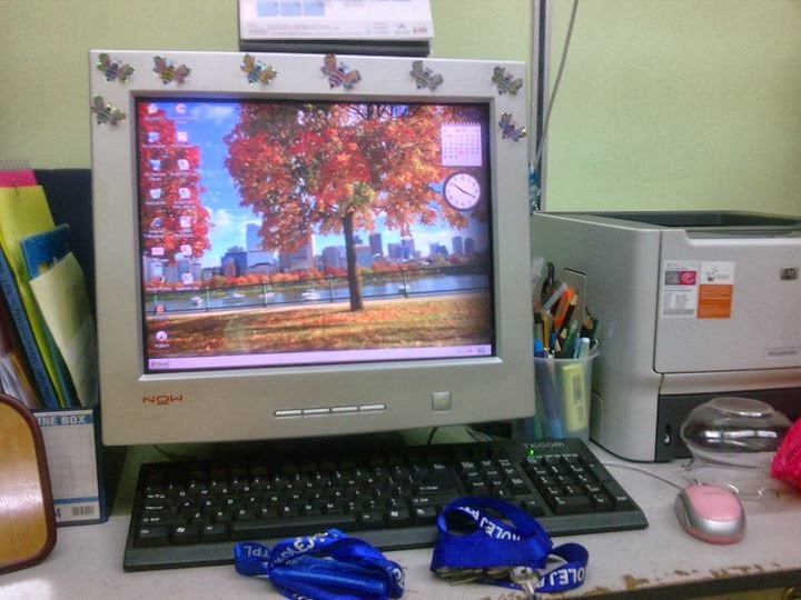 AMPANG : MY WORKPLACE