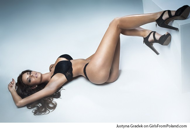 Justyna Gradek Zdjęcie 200