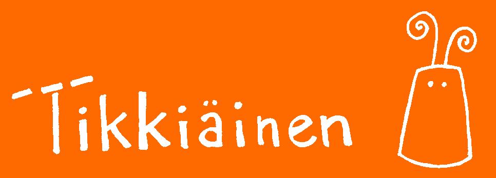Tikkiäinen