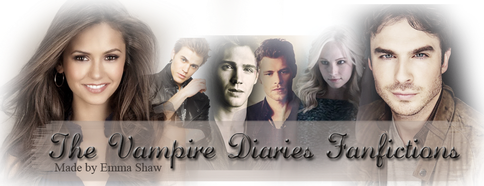 The Vampire Diaries Fanfictions
