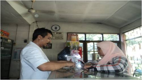 APOTEKER INDONESIA