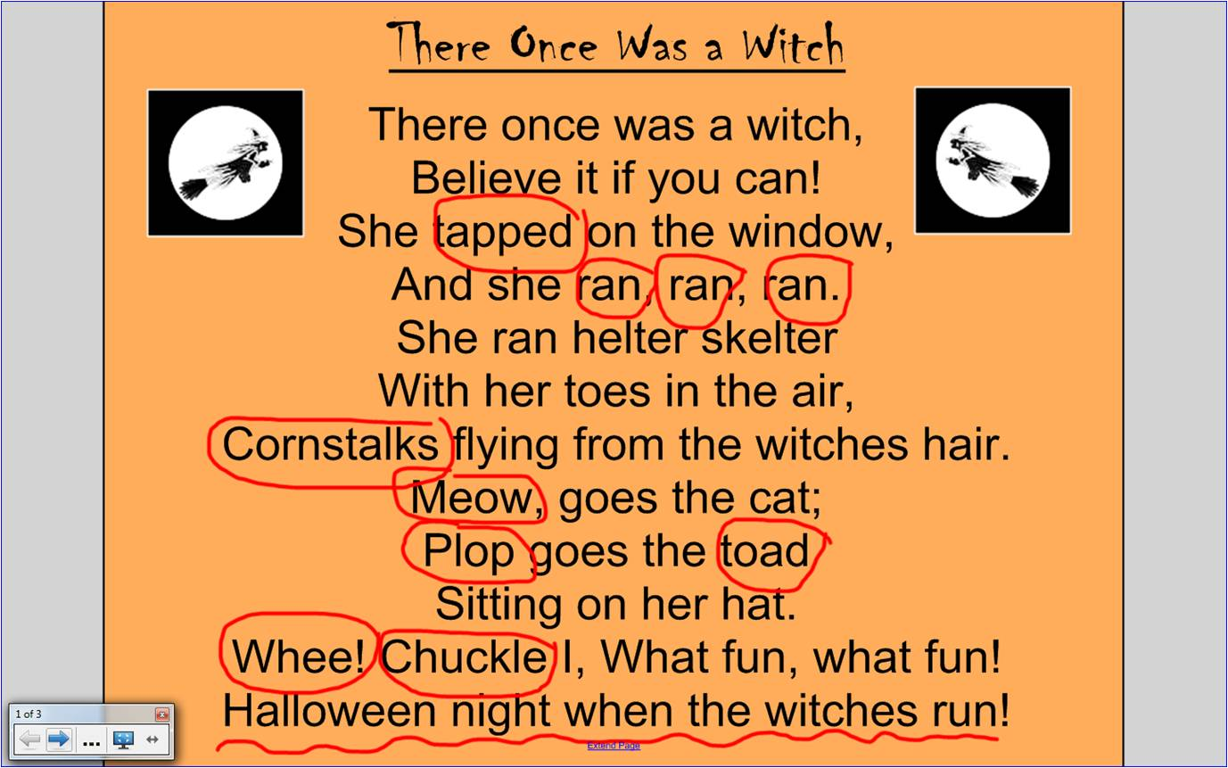 halloween sound stories