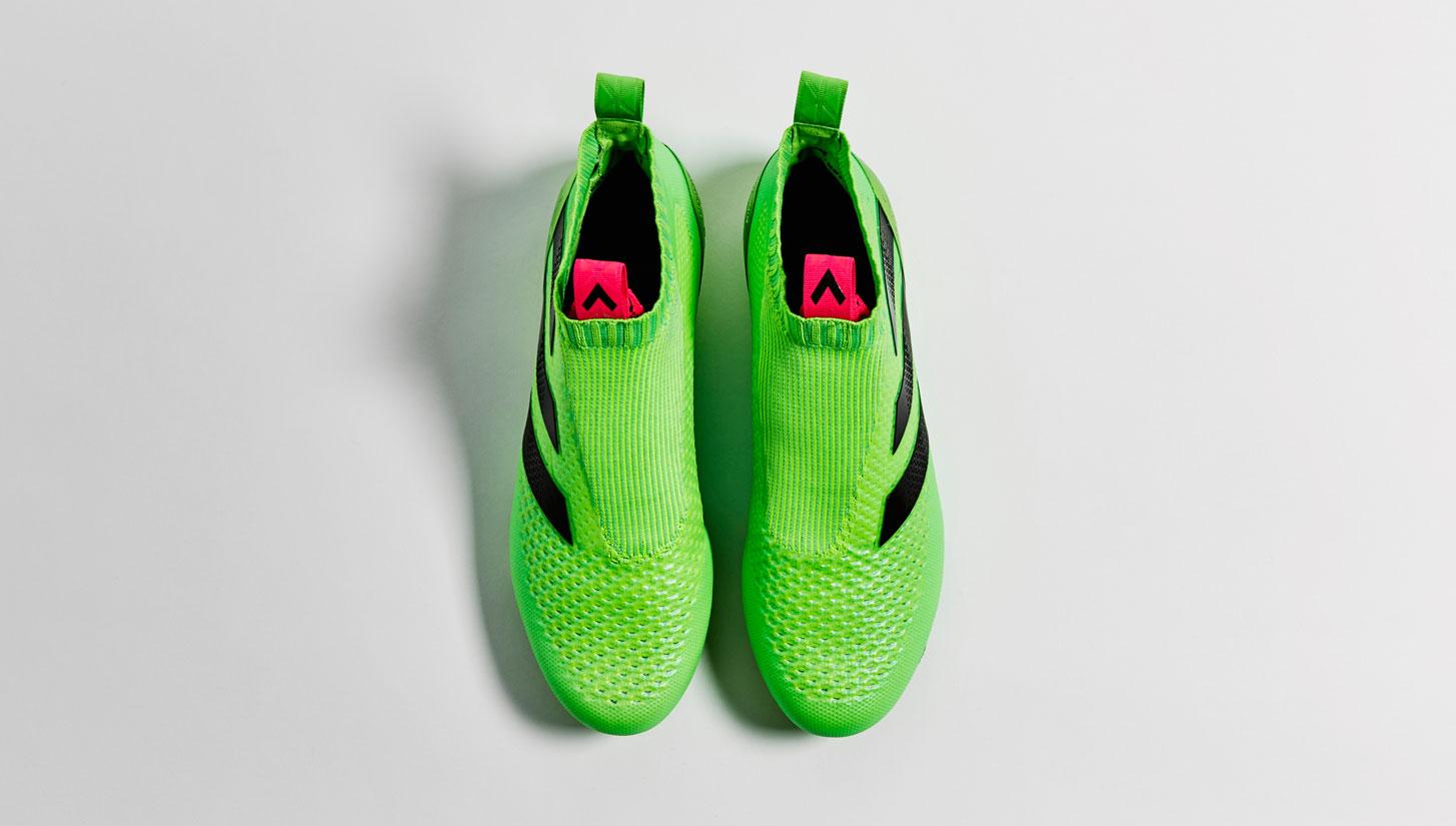 Adidas 16 Pure Control
