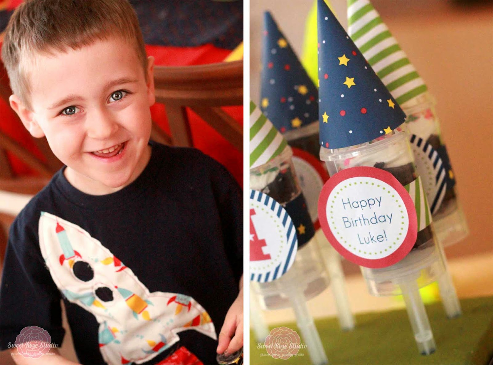 50 Awesome Boys' Party Ideas