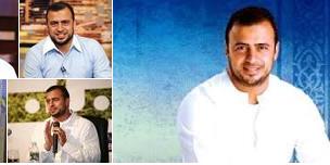 """فيديو اعلان برنامج مصطفى حسني برنامج """"عيش اللحظة"""" رمضان 2014 على شاشة قناة النهار"""