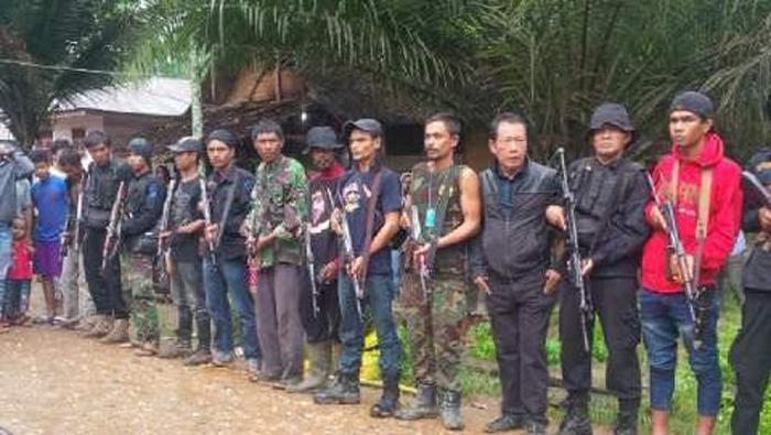 Kelompok Bersenjata GAM