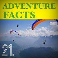 Adventure facts