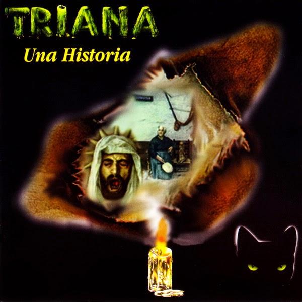 Triana - Una Historia 1995 ... 51 minutos