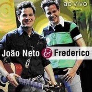 Jo�o Neto e Frederico - Ao Vivo em S�o Jos� do Rio Preto