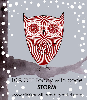 Stay Cosy STORM Discount