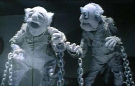 Music N' More: The Muppet Christmas Carol