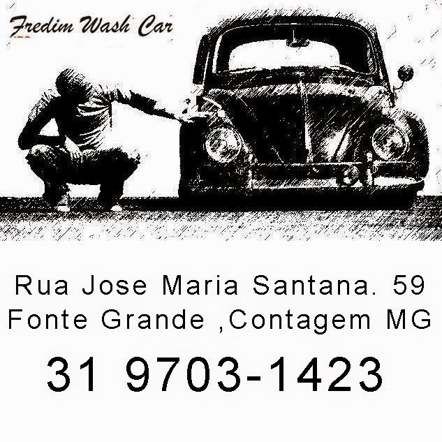 Fredim Wash Car