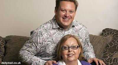 suami dermakan organ untuk isteri