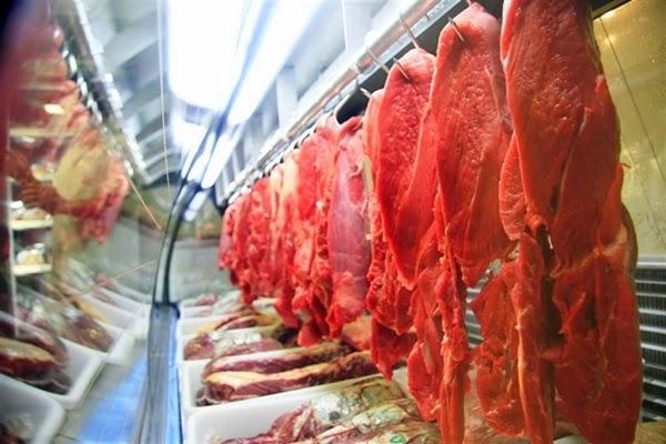 Carne bovina sobe 11,6% em 2 meses no estado da Bahia.