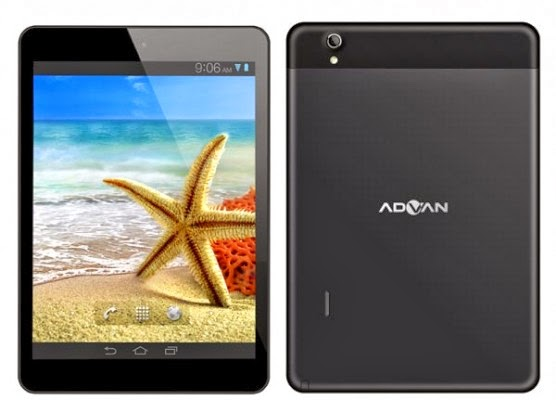 Tablet Advan Vandroid T5C