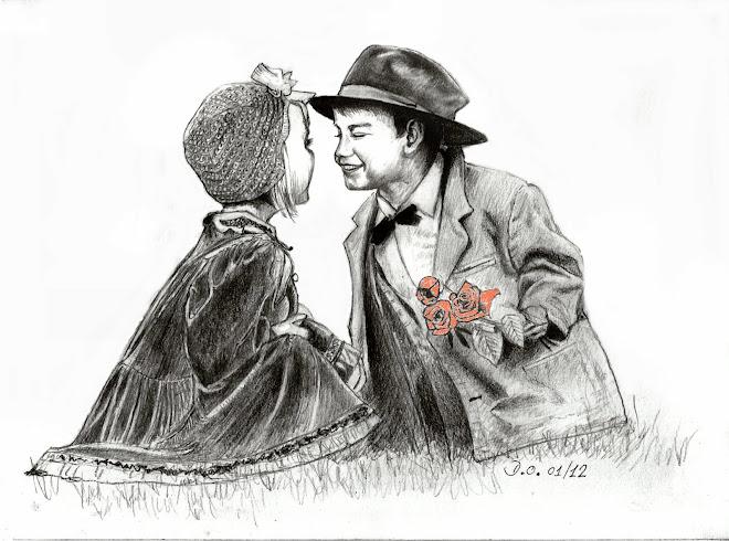 Un couple de petits (2012)