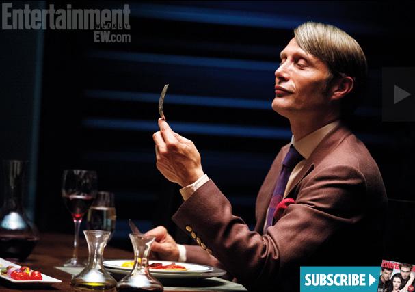 Hannibal la serie de TV pic 8