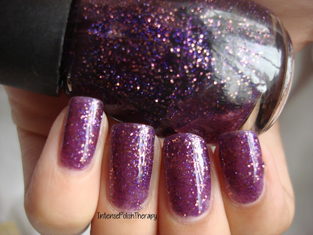 Sinful Colors - Lively in Lilac