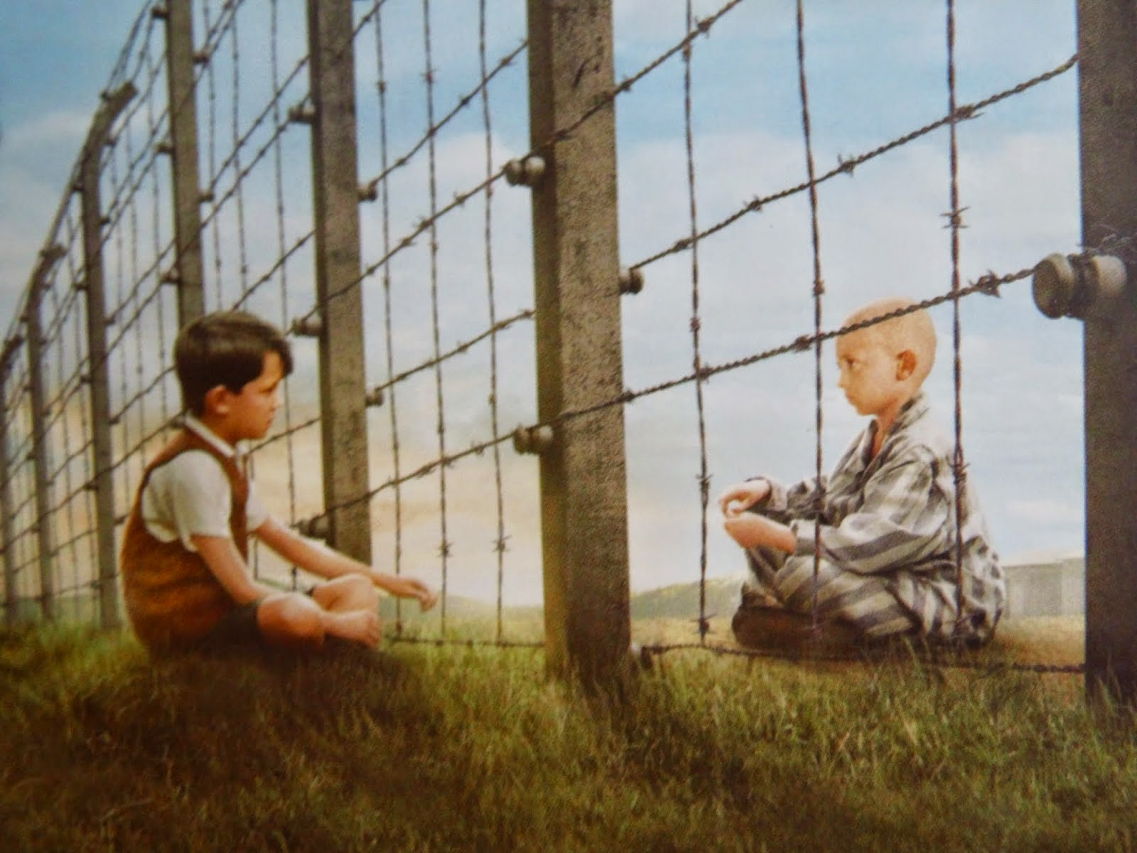 boy in the striped pajamas essay the boy in the striped pyjamas personalised writing gcse edwige gross the boy in the striped