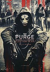 The Purge Election Year 2016