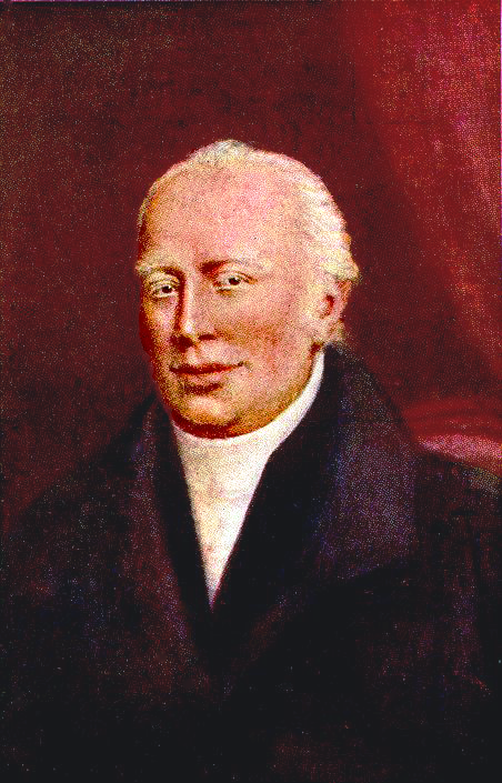 Adam Clarke, biblical scholar