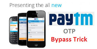 Paytm Trick: Login & Transfer Money without otp