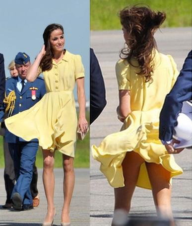 Dany Padilla Kate Middleton Por Pouco N 227 O Mostra Seu