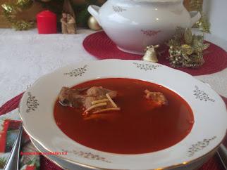 Karácsonyi receptajánló