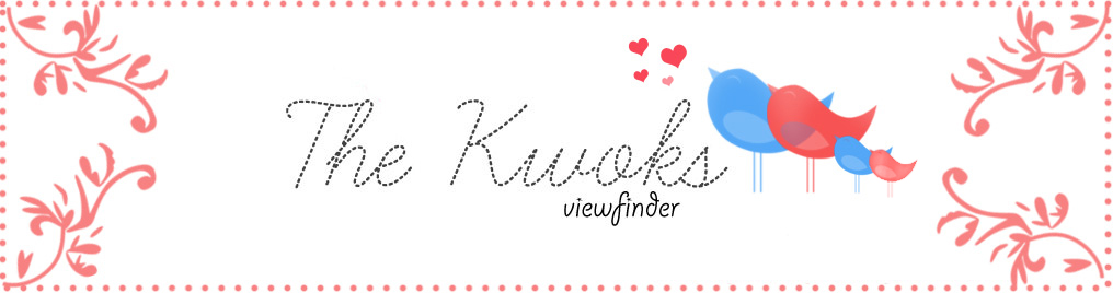 The Kwoks Viewfinder