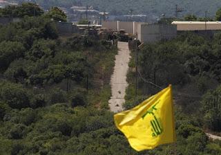 Israel responde a ataques do Líbano