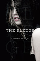 Guest Review: The Pledge by Kimberly Derting