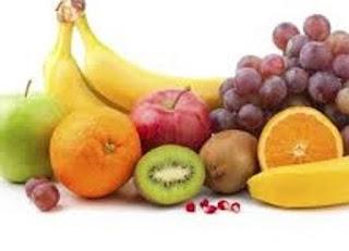 Manfaat Buah Bagi Kesehatan Berdasarkan Warnanya