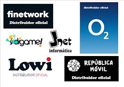 compañías de fibra y móvil