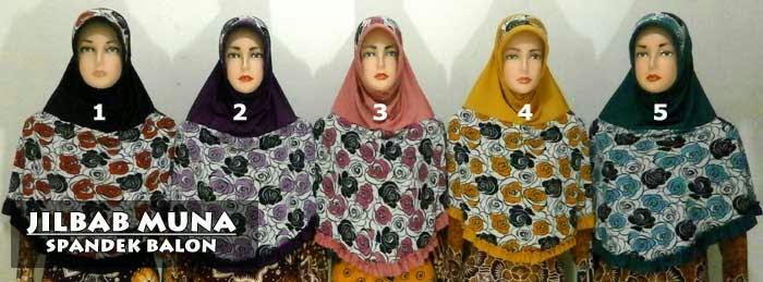 Jilbab-motif-bunga-terbaru-nan-cantik
