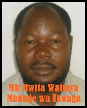 Mh Mwita Waitara
