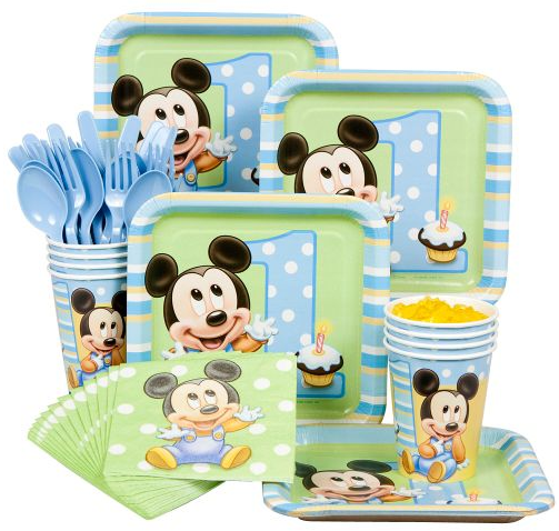 Mickey Mouse 1st Birthday Png 1st Mickey Mouse Birthday