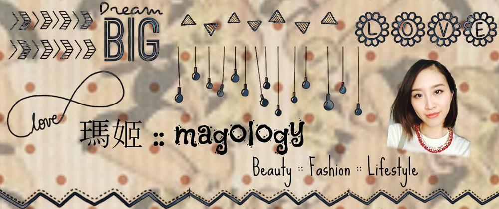 瑪姬 :: magology