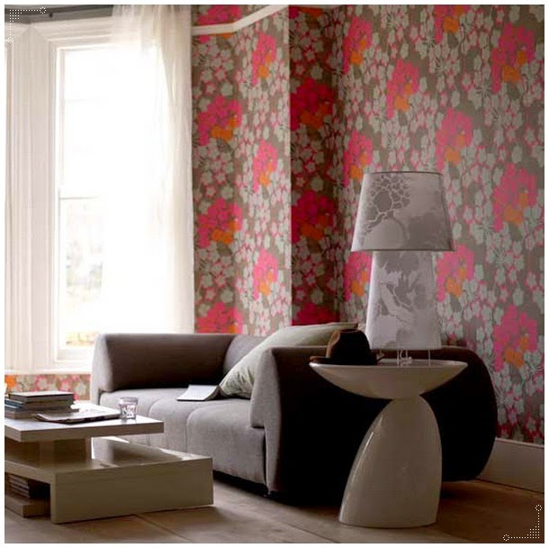 Red Wallpaper Designs For Living Room Emu Birds Com Classic Living Room  Design Red Decorative Wallpaper