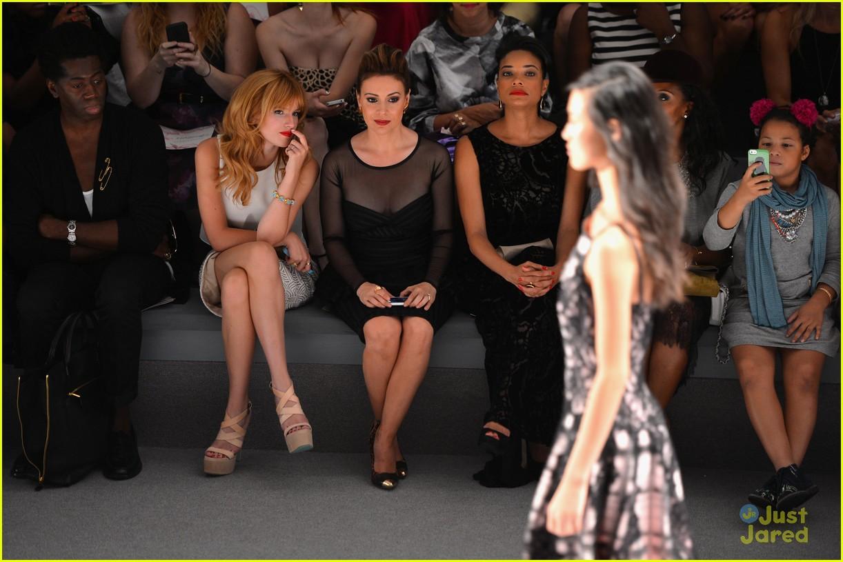 Zendaya Coleman 2013 Photoshoot Bella Thorne: Bella Th...