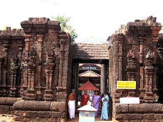 temple in kannur kerala